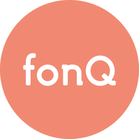 Logo of FonQ
